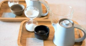 Pursuing Passion: a Coffee & Tea Quest in Singapore