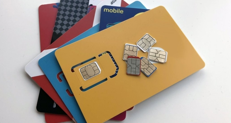 Staying Connected with a Local Prepaid SIM Card