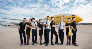 Scoot Airlines: 16-Hour Review